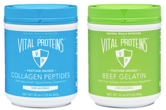 Vital Proteins Pasture-Raised, Grass Fed Beef Gelatin