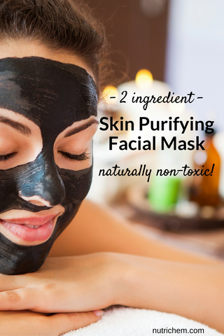 Skin Purifying Facial Mask