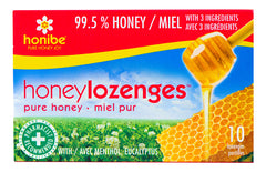 Honibe® Honey Lozenges