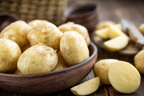 Potato Allergy and Sensitivity