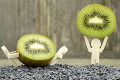Be strong kiwi
