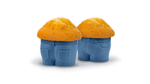 Fred - Muffin Top