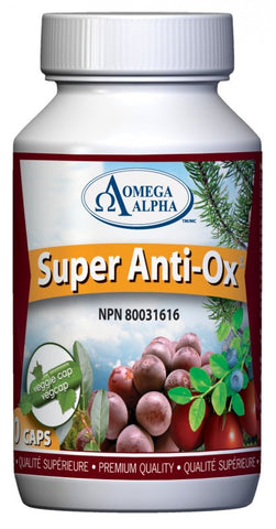 Super Anti-Ox