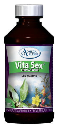 Vita Sex Female