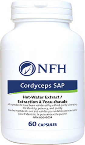 Cordyceps SAP - CALL TO ORDER 1-888-384-7855