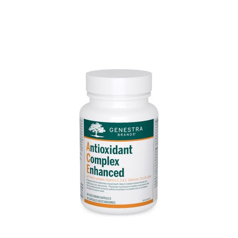 Antioxidant Complex Enhanced