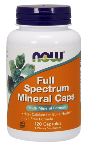Full-Spectrum Minerals