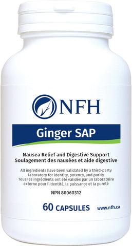 Ginger SAP