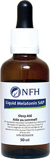 Liquid Melatonin SAP - CALL TO ORDER 1-888-384-7855