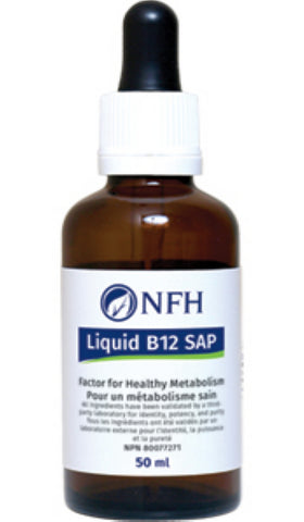 Liquid B12 SAP - CALL TO ORDER 1-888-384-7855
