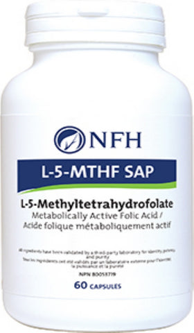 L-5-MTHF SAP - CALL TO ORDER 1-888-384-7855