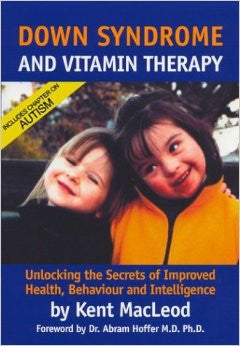 Down Syndrome and Vitamin Therapy