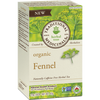 Organic Fennel Tea
