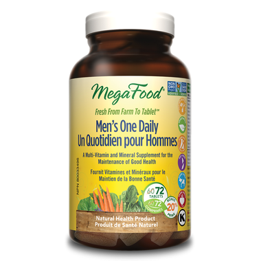 Men's One Daily Multivitamin