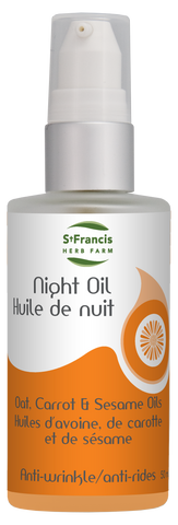 Night Oil