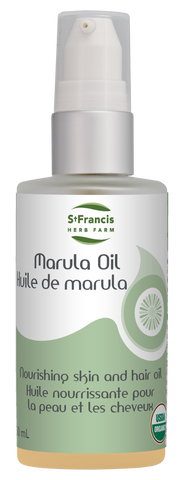 Marula Oil - 20% discount applied at checkout!