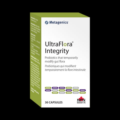 UltraFlora Integrity