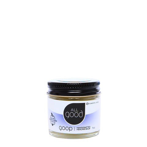 All Good Goop Organic Healing Balm