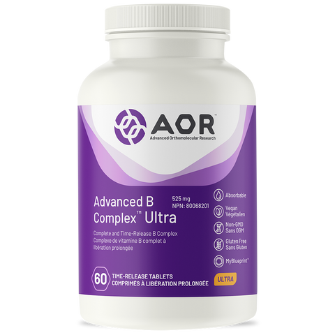 Advanced B Complex Ultra