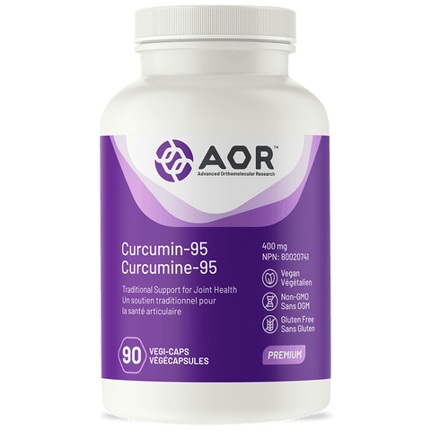 Curcumin 95 *NEW LOWER PRICE*