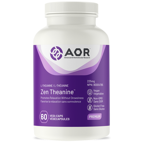 Zen Theanine *NEW LOWER PRICE*