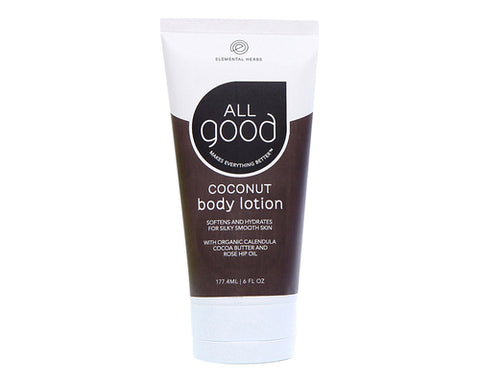 All Good Body Lotion