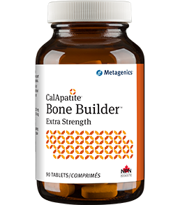 CalApatite Bone Builder - Extra Strength