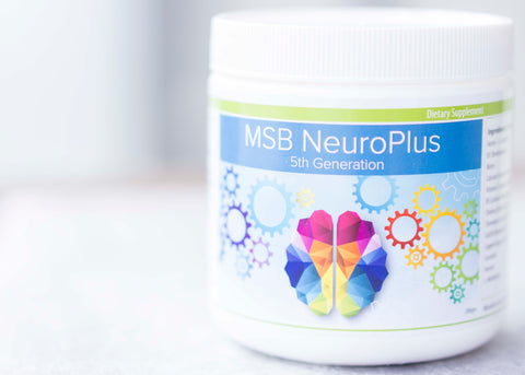 *NEW* MSB Neuro Plus 5th Generation