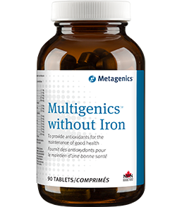 Multigenics without Iron
