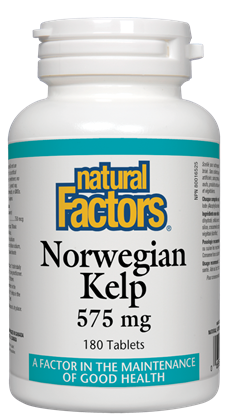 Norwegian Kelp
