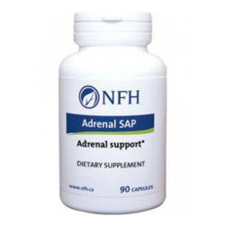 Adrenal SAP - CALL TO ORDER 1-888-384-7855