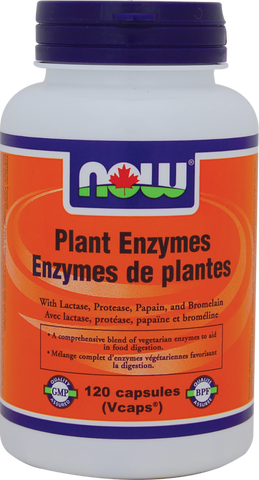 Plant Enzymes