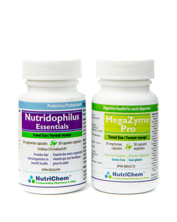 NutriChem's Digestive Pack