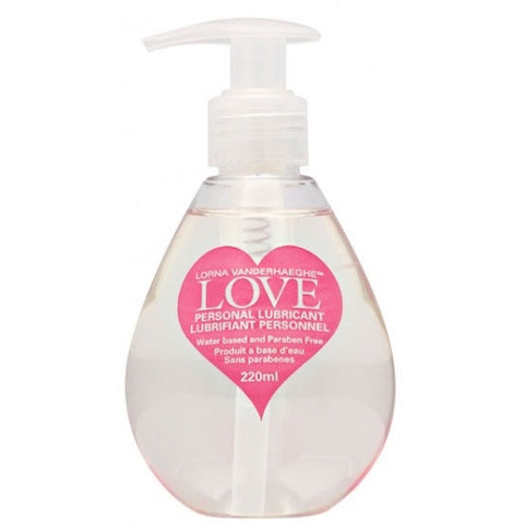 LOVE Personal Lubricant