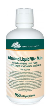 Almond Liquid Vite Min