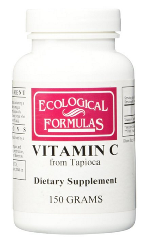 Vitamin C from Tapioca (Powder)