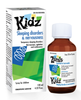 Kidz Sleeping Disorders & Nervousness