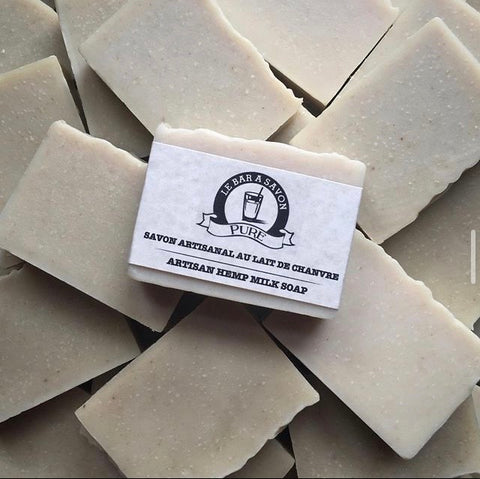 Handmade Pure Soap