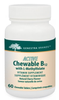 Active Chewable B12 with L-Methylfolate