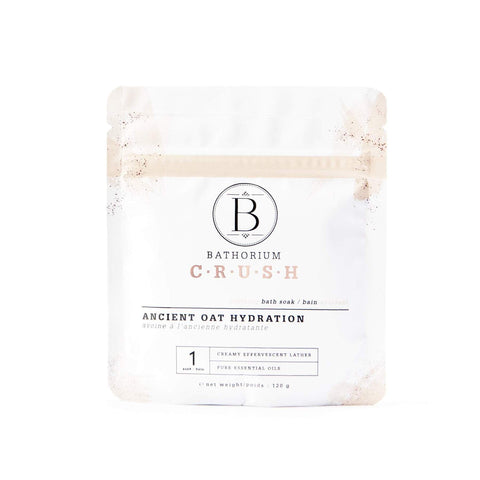 Ancient Oat Hydration Crush Bath Soak
