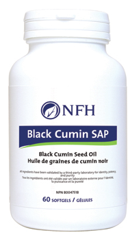 Black Cumin SAP