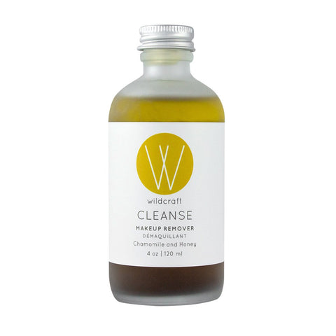 Wildcraft Cleanse - Makeup Remover