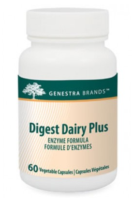 Digest Dairy Plus