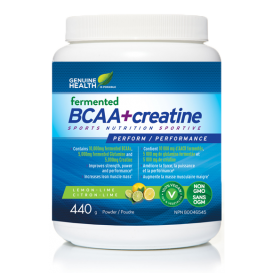 BCAA+creatine Sports Nutrition