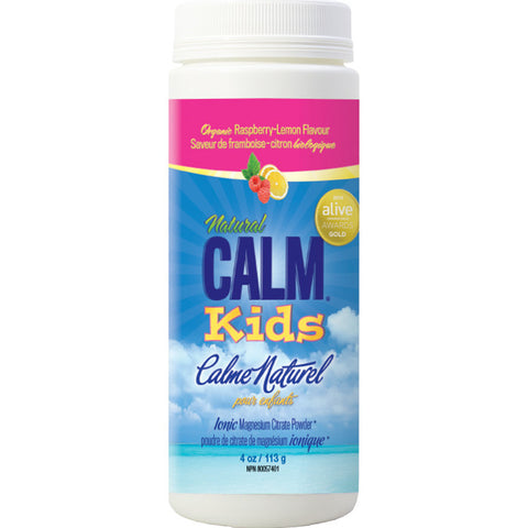 Natural Calm for Kids
