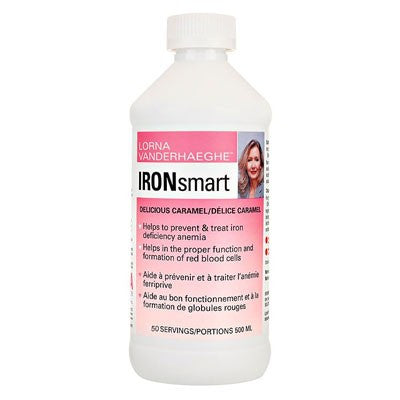 IRONsmart Liquid