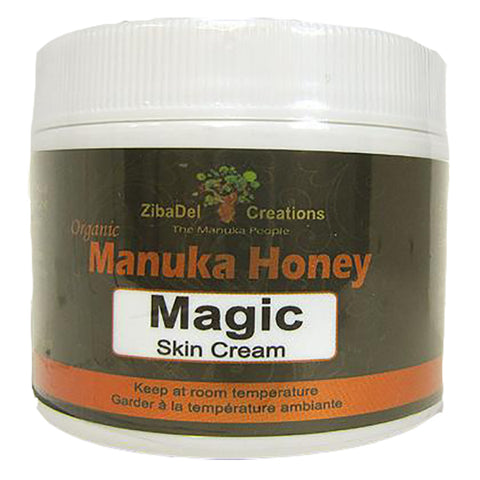 ZibaDel Creations Manuka Honey Magic Skin Cream
