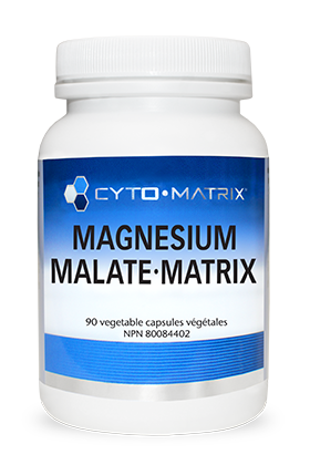Magnesium Malate Matrix
