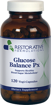 Glucose Px - CALL TO ORDER 1-888-384-7855
