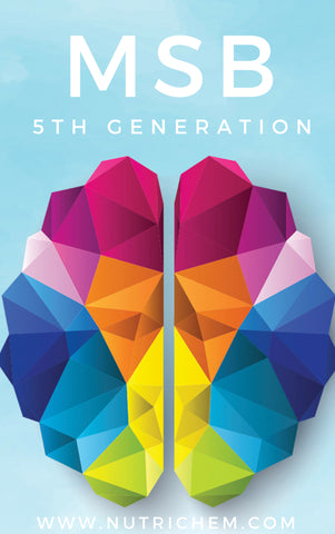 MSB NeuroPlus 5th Generation FREE e-Booklet